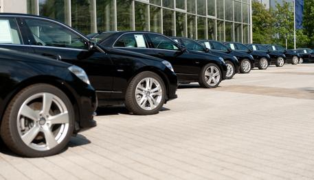 911er, SLK und Co. - Deutschlands beliebteste Sportwagen