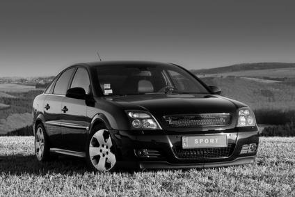 Opel versucht ein Comeback