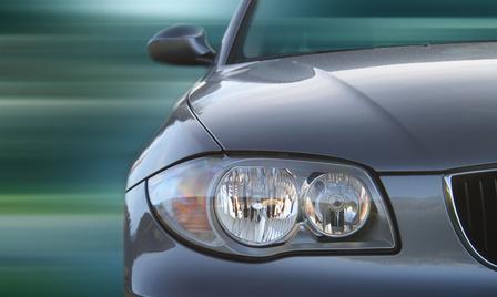 Inhalt des Artikels ist die neue Art des Carsharings.