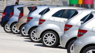 4Matic für die Kompakten bei Mercedes