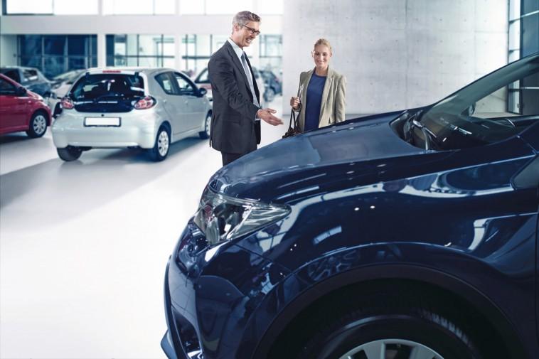 Autokauf: Die höchsten Rabatte sichern
