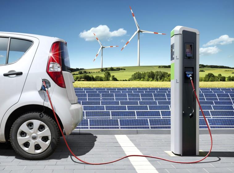 Kaufprämie Elektroautos