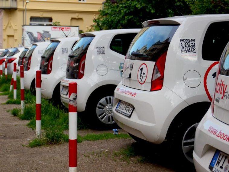 Carsharing – nicht nur in Großstädten beliebt