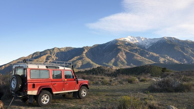 Land-Rover-Urmodell: Restauration zum 70. Jubiläum